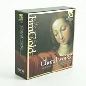 Çeşitli Sanatçılar: Masterworks of Choral Music - CD