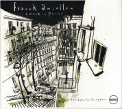 Franck Amsallem: A Week In Paris (A Tribute To Strayhorn) - CD