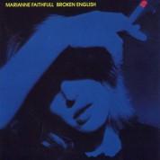 Marianne Faithfull: Broken English - Plak