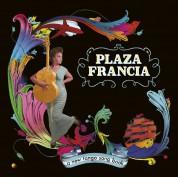 Plaza Francia: New Tango Songbook - CD