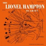 Lionel Hampton: The Lionel Hampton Quartet - Plak