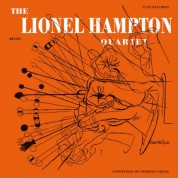Lionel Hampton: The Lionel Hampton Quartet - Plak