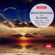 Çeşitli Sanatçılar: Meisterwerke Der Klassik - CD