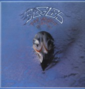 The Eagles: Their Greatest Hits 1971-1975 - Plak