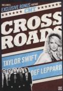 Taylor Swift: Cmt Crossroads - DVD