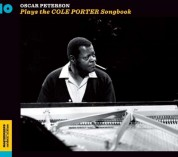 Oscar Peterson: Plays Cole Porter - CD