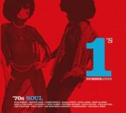 Çeşitli Sanatçılar: 70's Soul # 1's - CD