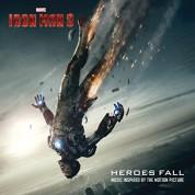 Çeşitli Sanatçılar: Ironman 3: Heroe's Fall (Soundtrack) - CD