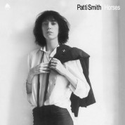 Patti Smith: Horses - Plak
