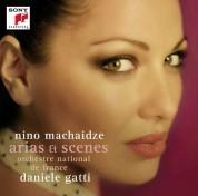 Nino Machaidze: Arias & Scenes - CD