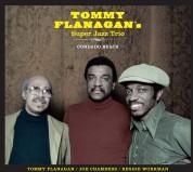 Tommy Flanagan: Condado Beach - CD