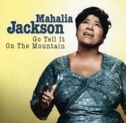Mahalia Jackson: Go Tell It on the Mountain - CD