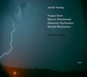 Jacob Young: Forever Young - CD