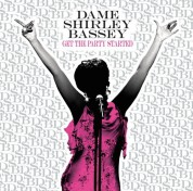 Shirley Bassey: Get The Party Started - CD