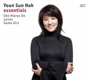 Youn Sun Nah: Essential (She Moves On / Lento / Same Girl) - CD