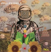 Bill Frisell: Guitar In The Space Age! - Plak