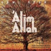 Sami Özer: Alim Allah - CD