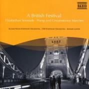 Çeşitli Sanatçılar: British Festival (A) - CD