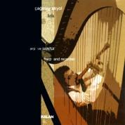 Çağatay Akyol: Lirik – Arp ve Blokflüt - CD
