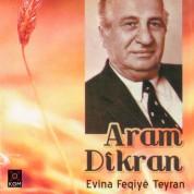 Aram Tigran: Evina Fegiya Teyran - CD