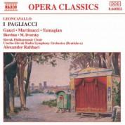 Leoncavallo: Pagliacci - CD
