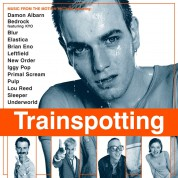 Çeşitli Sanatçılar: Trainspotting (20th Anniversary) - Plak