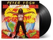 Peter Tosh: No Nuclear War - Plak