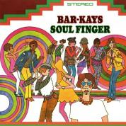 The Bar-Keys: Soul Finger - Plak