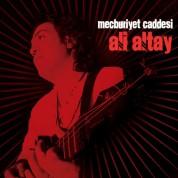 Ali Altay: Mecburiyet Caddesi - CD