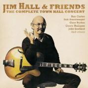 Jim Hall: The Complete Town Hall Concert 1990 - CD