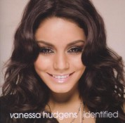 Vanessa Hudgens: Identified - CD