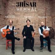 3 Hisar: Hemhal - CD
