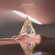 The Vamps: Cherry Blossom - CD
