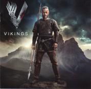 Trevor Morris: Vikings Music From Season Two (Music From The TV Series) - CD