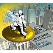 Laurent Robin, The Sky Riders Project: Ode To The Doodooda - CD
