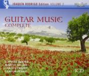 Marco Socias, Carlos Pérez, Ignacio Rodes, Carles Trepat: Rodrigo: Complete Guitar Music - CD