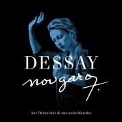 Natalie Dessay: Sur l'Écran Noir de Mes Nuits Blanches - CD