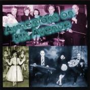Çeşitli Sanatçılar: Armenians On 8th Avenue - CD