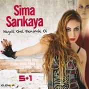 Sima Sarıkaya: 5+1 - CD