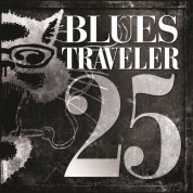 Blues Traveler: 25 - CD