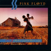 Pink Floyd: Collection of Great Dance Songs - CD