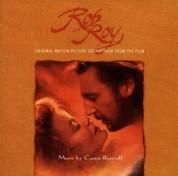Çeşitli Sanatçılar: OST - Rob Roy - CD