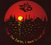 Moreno Visini (aka ZEB): Stop the Earth, I Want to Get Off - CD
