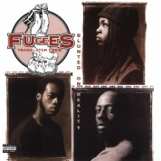 Fugees: Blunted On Reality - Plak