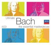Çeşitli Sanatçılar: Bach, J.S.: Ultimate Bach - CD
