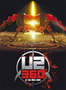 U2 360°At The Rose Bowl - DVD