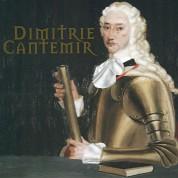 Ahmet Kadri Rizeli: Dimitrie Cantemir - CD
