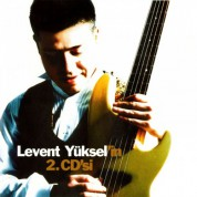 Levent Yüksel: 2. Cd'si - CD