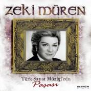 Zeki Müren: Türk Sanat Müziği'nin Paşası - Plak