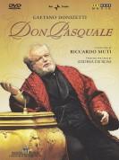Donizetti: Don Pasquale - DVD